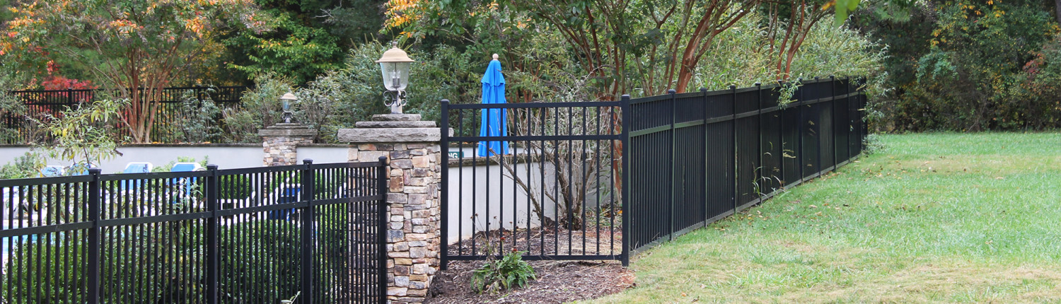 Fortress Ornamental Fencing 100 Images Fortress
