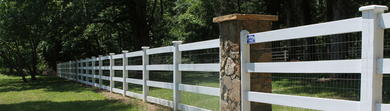Fortress Fencing, LLC | North Carolina