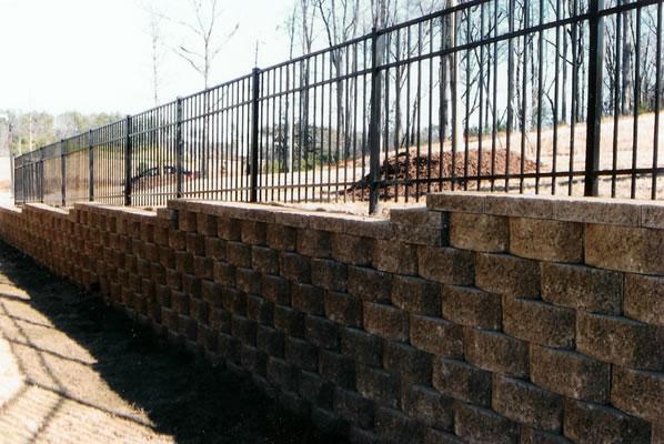 Keystone Fence