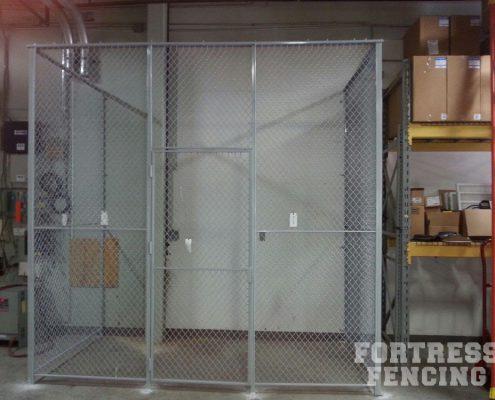 Interior Cage